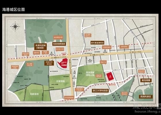北大资源海港城楼盘相册 - 凤凰房产北京