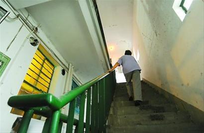 青岛房屋专项维修基金能干什么?老房子装电梯