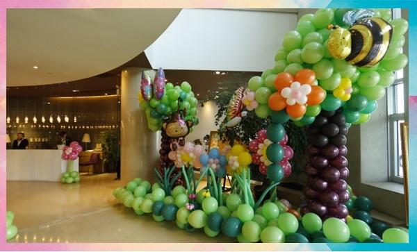 御景新世界 欢乐气球嘉年华活动圆满落幕