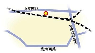 郑州高铁西站建设已完成 4条公交线路可到达