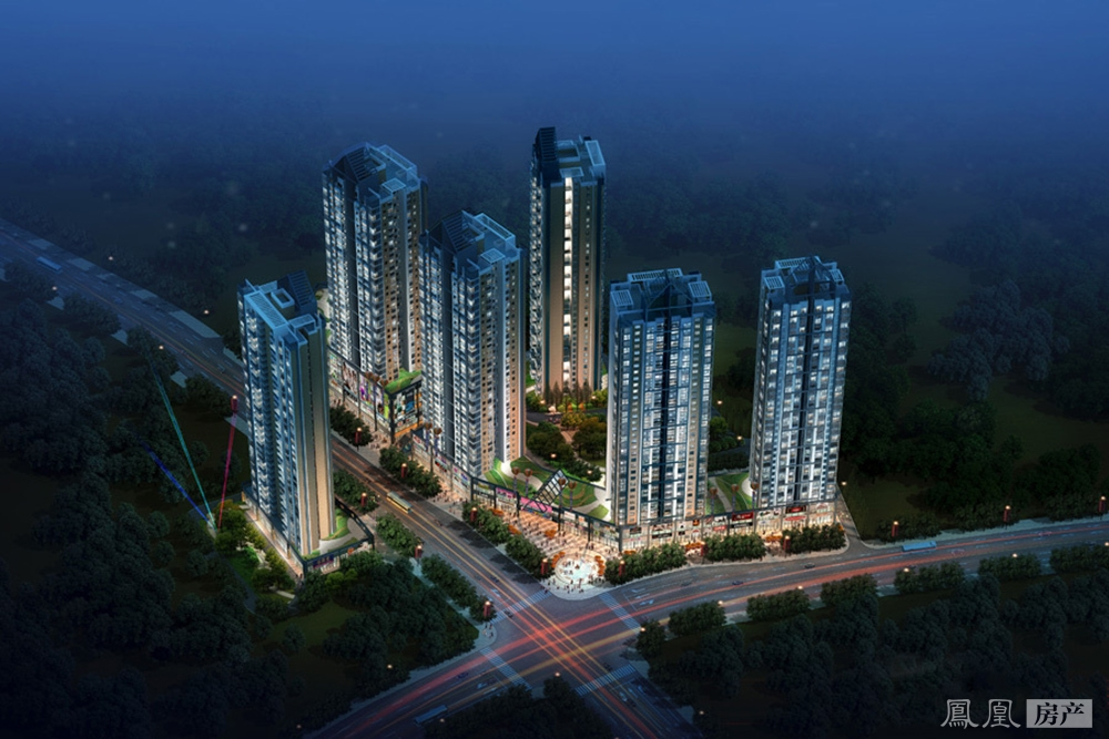贵阳建筑风景图片