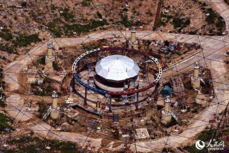 报道称,FAST将在未来20至30年保持世界前沿地位,成为国际天文学术交流中心。