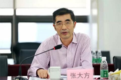 方率团调研湾田国际 为湖南十三五商贸物流发