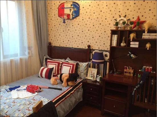 贵阳恒大城所有房子内部装修都是采用国际9a精装体系