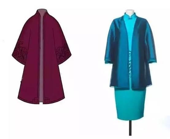 apec会议服装设计师品牌进驻东二环泰禾广场