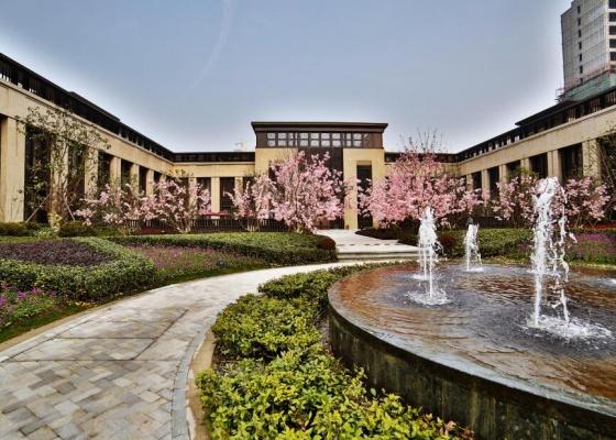 地产尚海郦景