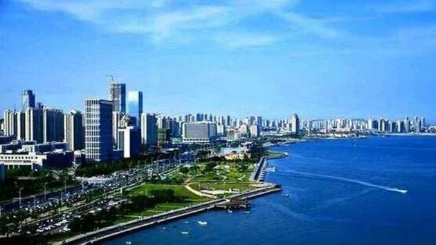 青岛西海岸新区率先推广应用电子营业执照