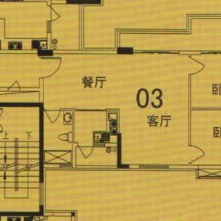 2#03户型图
