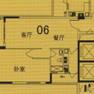 2#06户型图