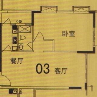 10#03户型图