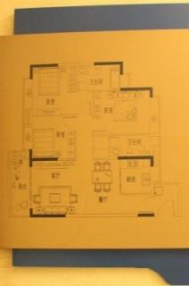 1号楼A01单位