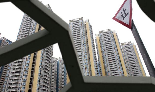 深圳楼市呈现逆转行情 成交量连续两月腰折