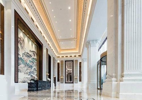 北京维拓时代建筑设计院联合打造