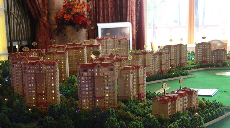 西郊庄园马德里洋房-楼盘详情-上海凤凰网房产