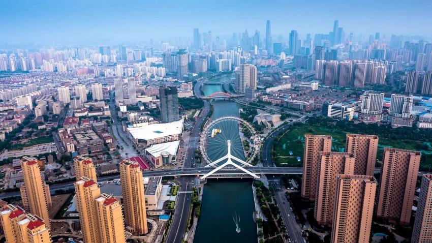 天津楼市调控政策效果初显 10月以来量价齐跌
