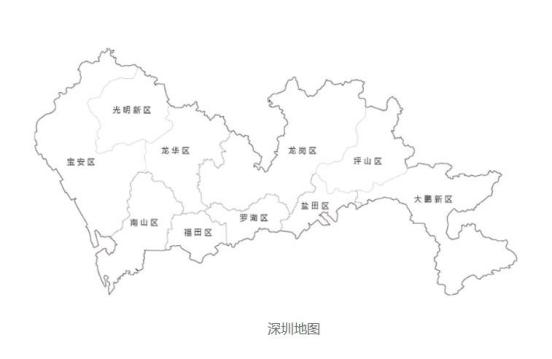 地图 简笔画 手绘 线稿 552_359