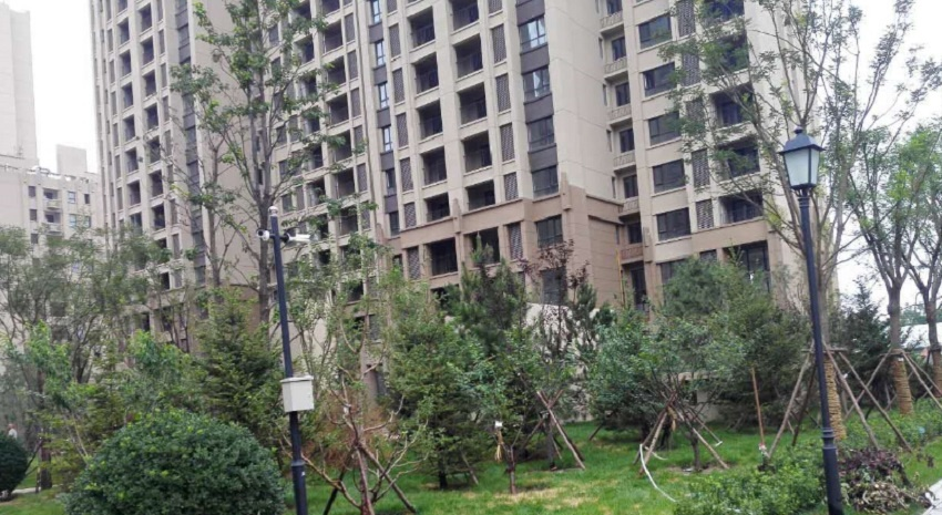 年底前青岛市住房保障中心还将组织一次经济适用住房