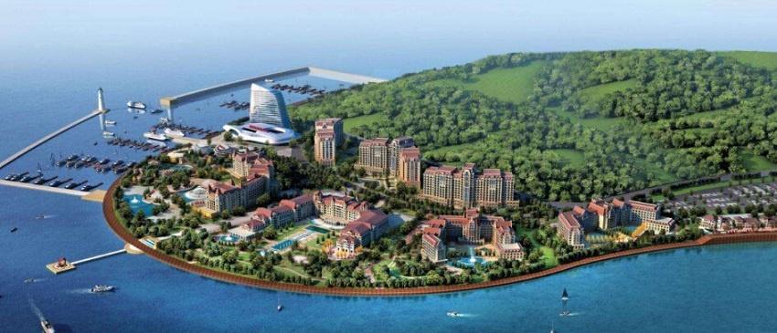千亿级产业链挺起青岛制造脊梁