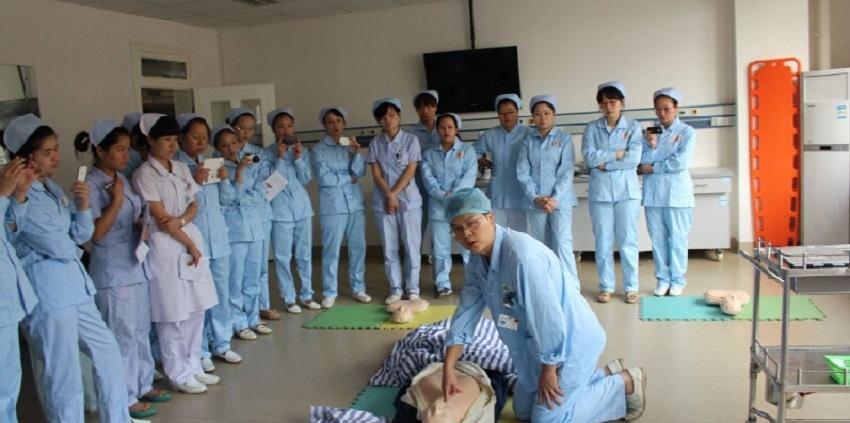 青岛大学全科医学院培训基地落户高新区