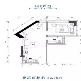 A02户型图