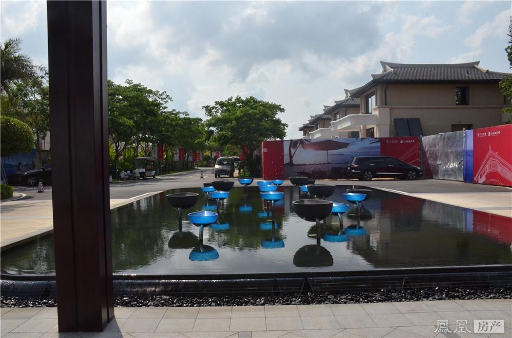 仁恒·海棠湾