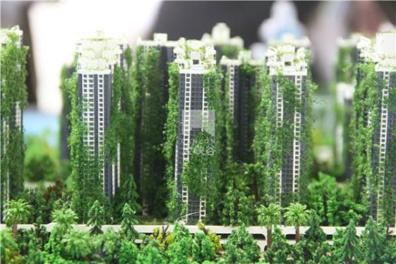碧桂园森林城市为你揭秘未来城市范本