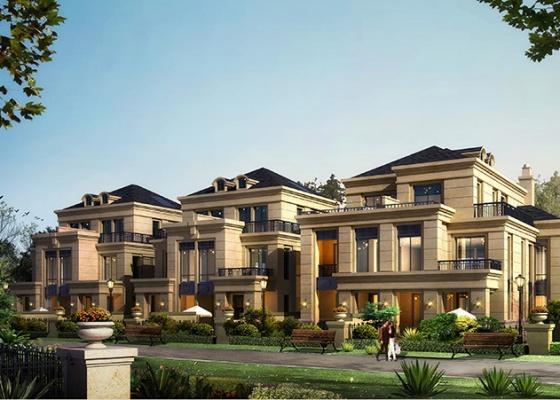 本周末长沙1项目开盘 南城宜居别墅均价22000元/平