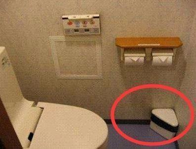 卫生间门不用时要不要关? - 草根练剑 - 草根练剑