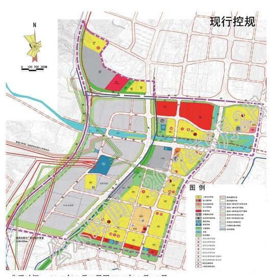 晋阳湖公园建成后,水域面积进一步扩大,相当于13个迎泽公园大小,可以图片