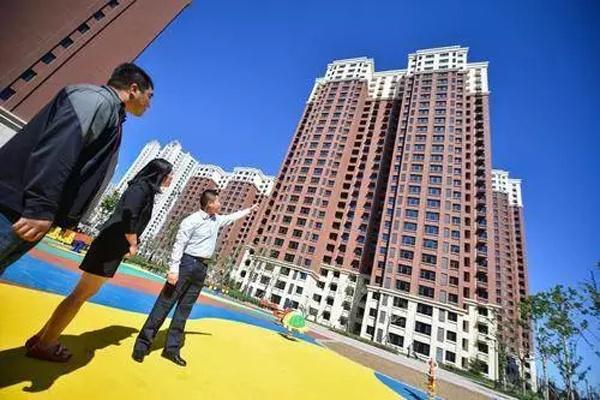 今后五年北京市将建设150万套住房 保障房数量的增加