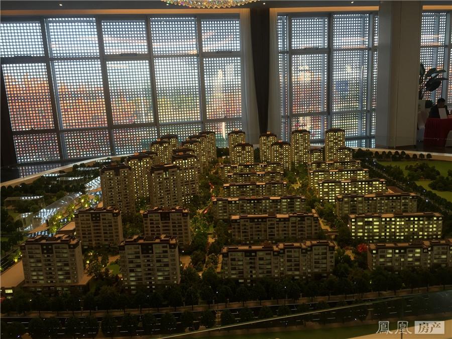 中建城实景图4
