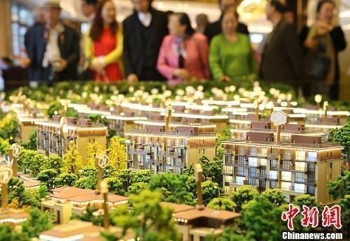北京二手房价连降6个月 刚需房学区房现百万降价