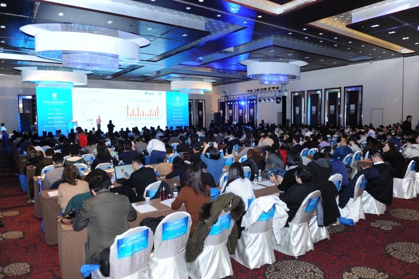 回归本来重构未来 中国写字楼产业园发展论坛在京举办
