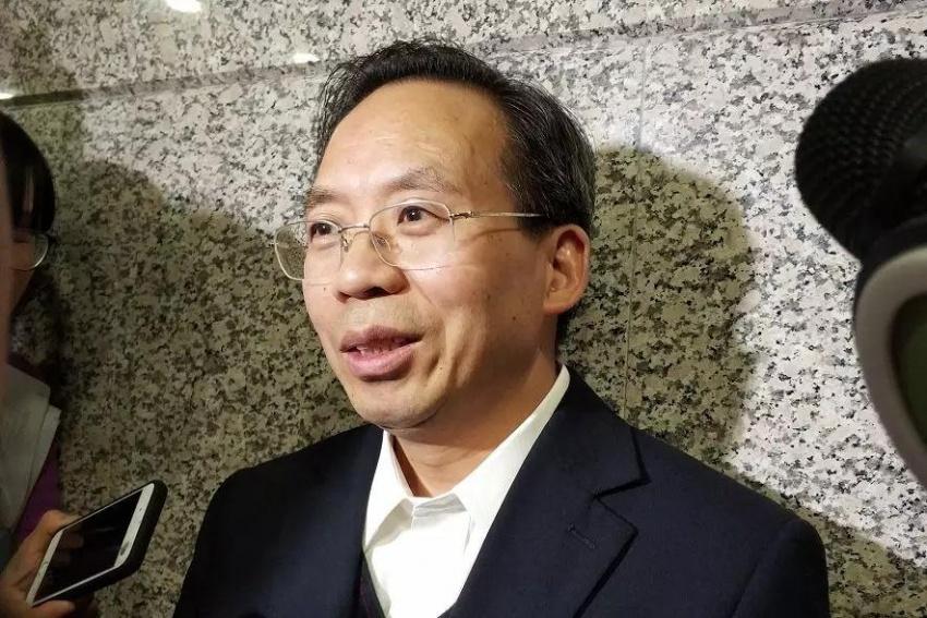 刘尚希:中国的发展已由资本逻辑转向人民逻辑