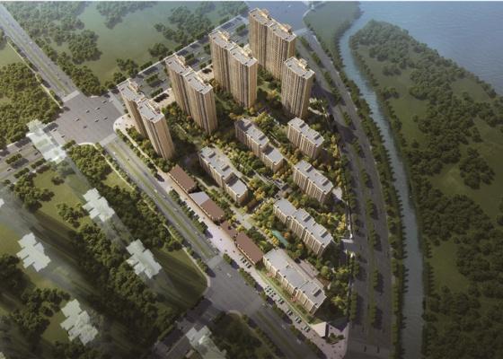 绿地武汉中心因机场净空保护被限高,原计划建中国第一高楼