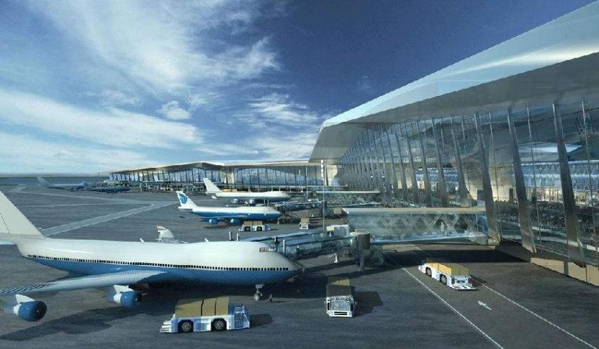 空港时代到来,影响全球的经济力量