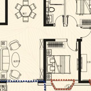 H6 4房2厅2卫