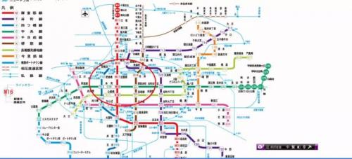 谷町君:2018世界宜居城市排行出炉,大阪被评日