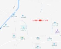万科碧桂园·魅力之城