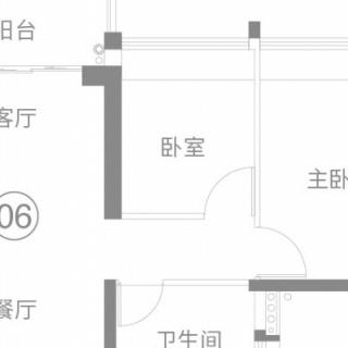 住宅B2栋06单元