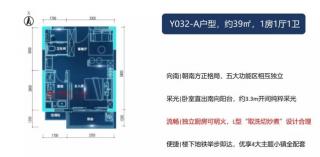 Y032-A户型