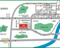 嘉洲豪庭规划图2