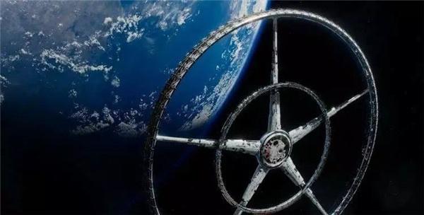 【康博公馆】地球不再流浪 科技不是幻想 ——首届航天科技展即将奇
