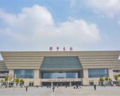 宝能郑州中心周边配套6