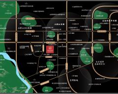 国风长安·云棠规划图2