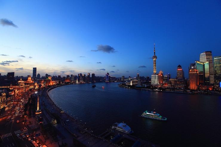 六大都市联合体震撼全球 钢筋森林里房价几何? ——凤凰网房产
