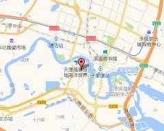 光耀东方文化广场规划图