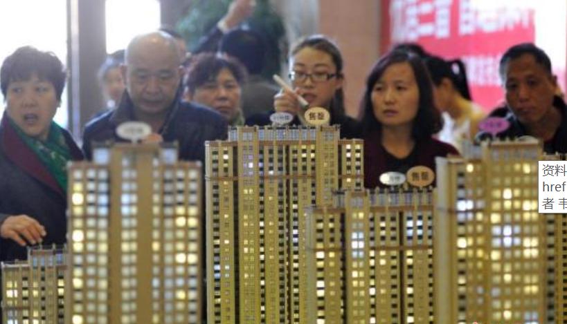 供需双升,3月中国百城房价楼市回暖,小幅回弹